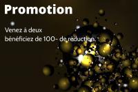EXCLUSIVITE WEB: PROFITEZ DE 100- DE REDUCTION SUR LES MASSAGES TANTRA EN VENANT A DEUX