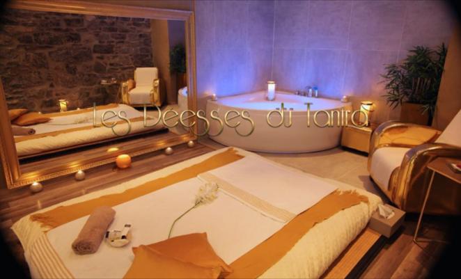 Institut de massage à Genève - Les Déesses du Tantra