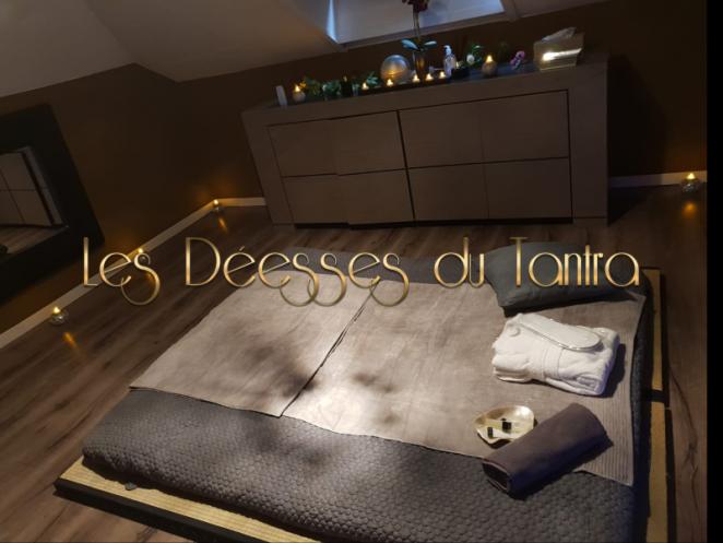Institut de massage à Neuchâtel - Les Déesses du Tantra