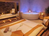 Chambre massage érotique or Genève