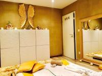 chambre massage réciproque or Genève