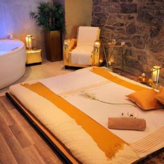 cabine massage tantra or Genève